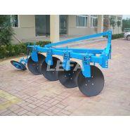 1ly(q) charrue à disque - charrue agricole - lefa - 150 à 300 kg