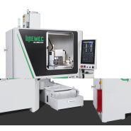Rectifieuse cylindrique - rc250 cnc