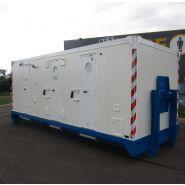 UMD 5 SAS - SUR BERCE - AB - 5-6 M - CONFORME ED6244 - AMIANTE & PLOMB