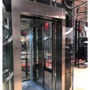 Ascenseurs hydrauliques - Oleolift - Charge de 630 kg