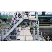 Cbs 105–140 s/t l elba centrale à béton - ammann france - 107 à 138 m³/h