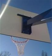 Buts de basket monoblocs - nerual