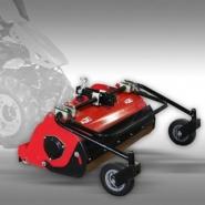 Gyrobroyeur 85cm pour support mgt-420 jansen - j1056004