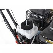 Motoculteur 6.5cv hecht - h785
