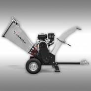 Broyeur gts-2000 pro jansen 14cv - j1775032