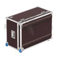 Fst ah c1500 - flight cases - rythmes & sons - poids net 20 kg