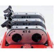 Arcadia machine pour clés spéciales - keyline s.p.a. - poids 12,5 kg
