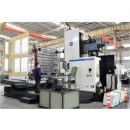 Bl950dk - machines pour injection plastique - bole - moulées par injection plastique