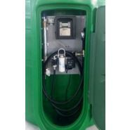 FDC 7000 - Cuves à carburants - Elkoplast - Volume 7000L