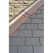 Ardoises pour la toiture - Eternit - avec 15 formats de plaques universelles