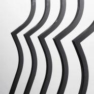 Harmonie - grille de défense - lahfer - traverses en tube de 20