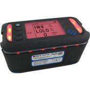 Gs700, détecteur de gaz portable