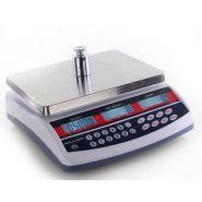 Qhc - balance compteuse de précision - balance milliot - portée max. 30 kg