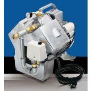V-MEKO 250/300/400/400-MDR Compresseurs à membrane mobiles - ABN Apparatebau Nittenau GmbH - Pression maximale: 6 bar