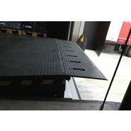 G8300 Niveleur de quai - Rite Hite - Structure sous plancher 210 mm