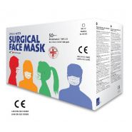 Z-uni-1803-zm - masque chirurgical - zm design - taille du masque 175 +/- 5 x 180 +/- 5 mm