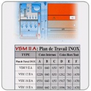 Vsm type ii a (psm) - ads