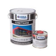 Cowithane et cowithane blanc - peinture bi-composant - cd peintures - aspect mat velouté