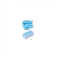 Masque protection 3 plis type ii r par 50