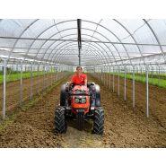 SOLARIS 35 à 55 Tracteur agricole - Same - puissance 35 à 55 Ch