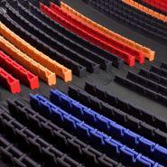 Cube - fauteuil salle de conférence - quinette gallay - entraxe fauteuil : 54 cm à 60cm
