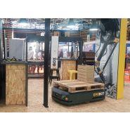 Robot collaboratif agv-aiv-amr evobot