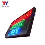 """- panneaux lumineux à led - tianyuan lamp - taille de produit 27 * 15"""" (68.5x38cm)"""