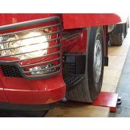 Pese roue eg10 serie 730 bt captels®
