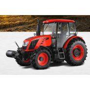 Proxima cl, hs tracteur agricole - zetor - 80 à 120 ch