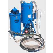Bpsp50 - compresseur pour sablage - acf air comprime francais - poids 110 kg