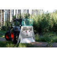 S172 - treuil forestier - pfanzelt maschinenbau - force de traction allant jusqu'à 12 t