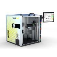 Machine de marquage laser graphix