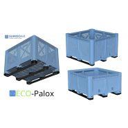 CAISSE-PALETTE / PALOX AGRICOLE (GAMME ECO-PALOX)