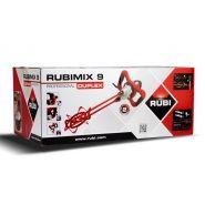 9 duplex malaxeur et mélangeur portatif - rubimix - 230v-50/60hz