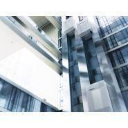 Twin - Ascenseurs classiques - ThyssenKrupp ascenseurs - Capacité maximale 1800 kg