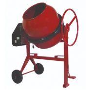 PRO190 D Bétonnières - Sirl - capacité de la cuve 180 l