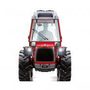 TRX 7800S/9900 - Tracteur agricole - Antonio Carraro - Capacité 2150/2400 kg