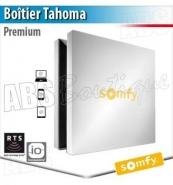 1811358 - boîtier tahoma premium somfy box io et rts