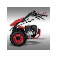 Motoculteur porte accessoires 15cv mgt-420 jansen - j1056001