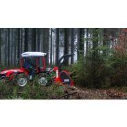 Bflf broyeur forestier - bugnot- léger fixe