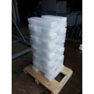 Machine de fabrication de blocs de glace tut03