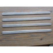 Easybao bande podotactile - easy tactile -  inox 316 adhésive