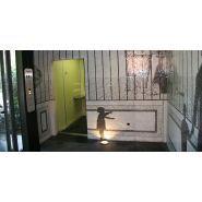 Toilette autonettoyante tbox