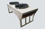 Condensateur pour applications industrielles - kelvion rf-sj