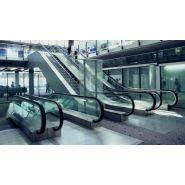 Heavy Duty Escaliers mécaniques - Cnim