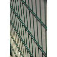 Axis® d - clôture en panneaux rigides