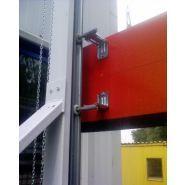 Bhv - barrières de rétention d'eaux d'incendie manuelle - esthi - hauteur de protection maximum 0,6m