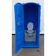 Cabine wc autonome a l'anglaise -  minicabi
