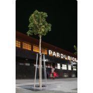 ARBOTTURA - Grilles d'arbres - Mmcité - Versions circulaires et carrées