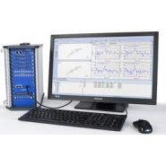 M+p vibpilot - systèmes d'acquisition de données - m+p international - 2, 4 ou 8 voies